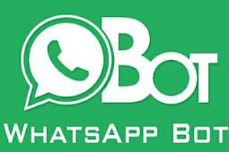 Cara Membuat BOT whatsapp (Stiker dan Chatting Otomatis)  dengan PC / RDP / VPS
