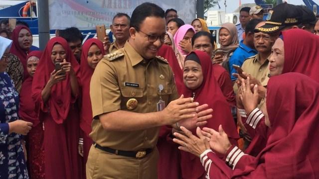 Mantan Presiden hingga Pensiunan PNS Kini Gratis Bayar Pajak Bumi dan Bangunan di Jakarta