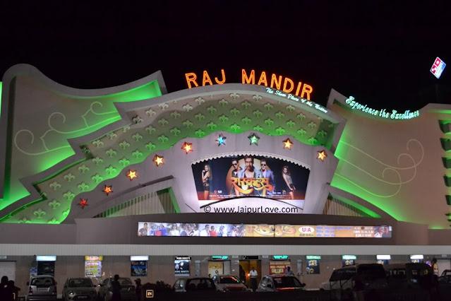 Rajmandir