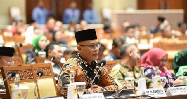 Anggota Badan Anggaran (Banggar) DPR RI dari Fraksi PKS, Dr. Sukamta menyatakan bahwa Pemerintah melakukan akal bulus dalam memberikan bantuan dana dengan total Rp 152 triliun ke sejumlah Badan Usaha Milik Negara (BUMN) yang terdampak pandemi Covid-19