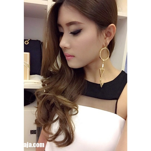 Melihat kecantikan Wanita Kamboja - liataja.com