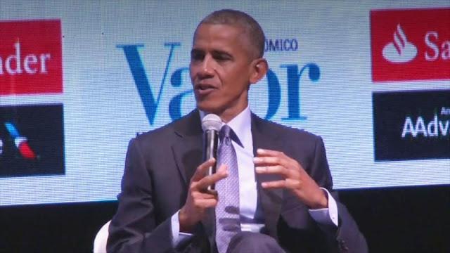 Obama advierte de 'amenaza real' que representa Corea del Norte