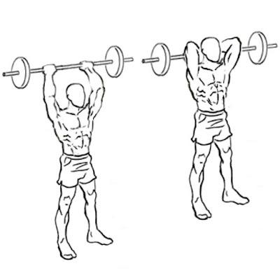 exercise tips for biceps and triceps in hindi, biceps, triceps, bicep workout, tricep workout, exercise, how to get bigger biceps, bicep muscles, बाइसेप, ट्राइसेप, मसल्स कैसे बताएं, बॉडी बिल्डिंग, bodybuilding, बॉडी कैसे बनाये, बॉडी बनाने का तरीका, डंबल कर्ल, बारबेल कर्ल, barbell curl, barbell overhead extension, बारबेल ओवरहेड एक्सटेंशन