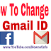 How To Change Facebook email address In hindi