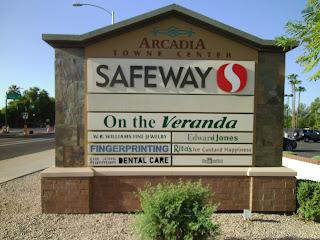 Arcadia Towne Center