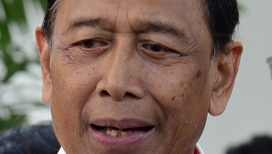 Wiranto soal Benny: Kami Tangkap Kalau Masuk Indonesia