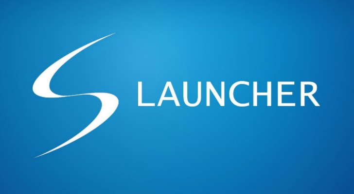 S Launcher Prime Galaxy S6 APK - androidliyim.com