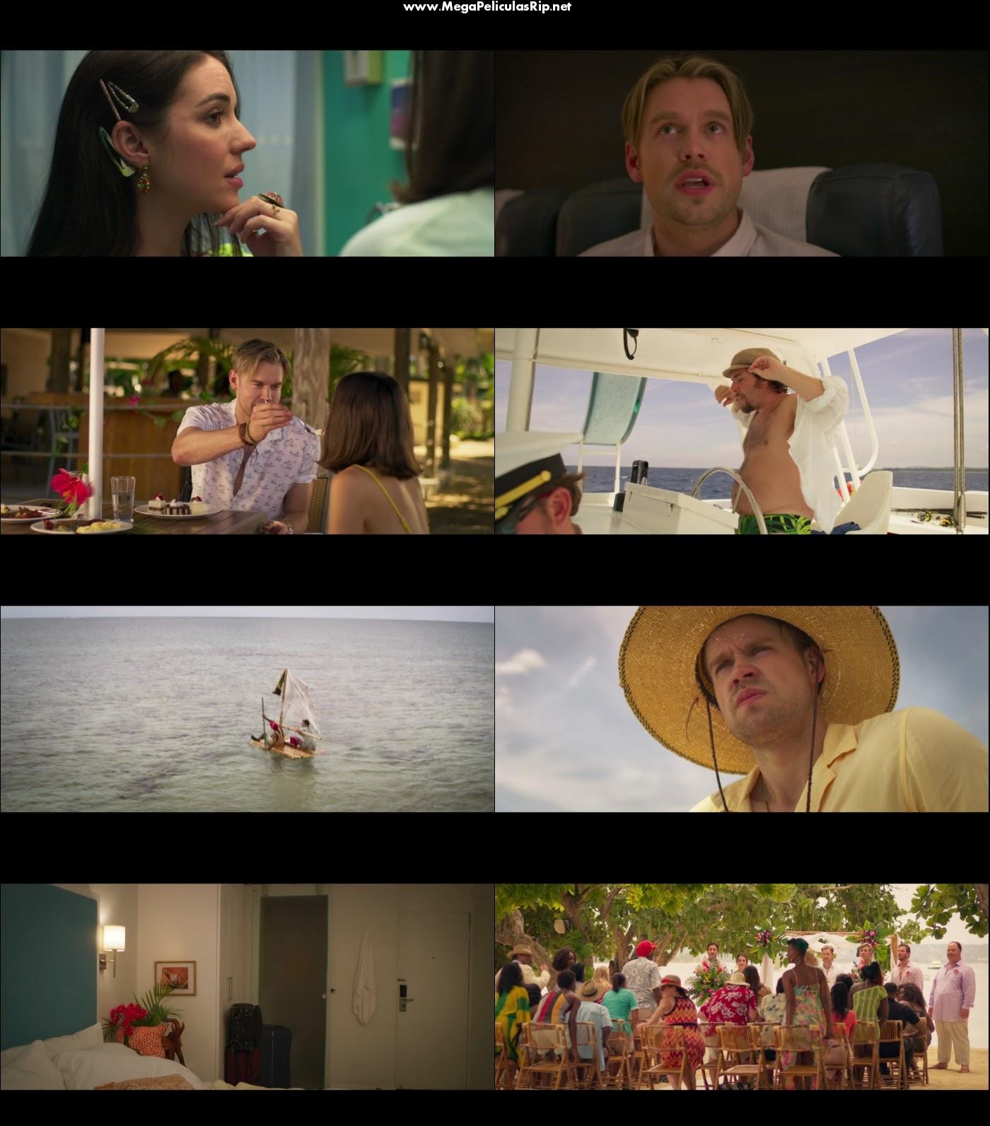 The Swing Of Things 1080p Latino