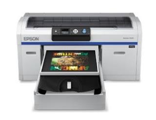 Epson SureColor F2000 Pilotes d'imprimante