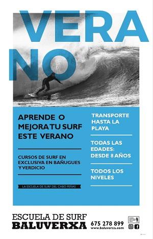 Surf Verano