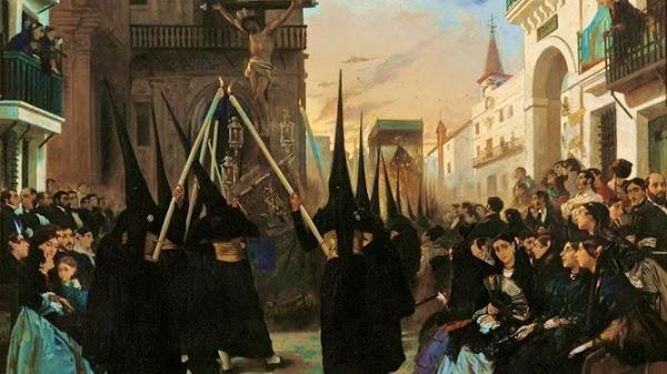 Carlos III, el ilustrado monarca que 'impulsó' las procesiones