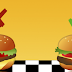 [Cheese Placed Right] Google Alters Hamburger Emoji In Android 8.1 DP2