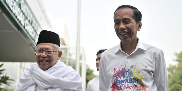 Turunkan Presiden Jokowi dan Batalkan Pelantikan DPR Baru!