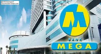 gambar Lowongan Kerja Bank Mega maret 2016