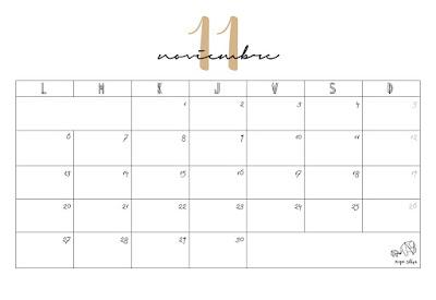 calendario horizontal noviembre- opo_sitiva