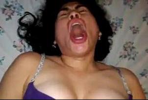 Doña Lupe Grita como Loca