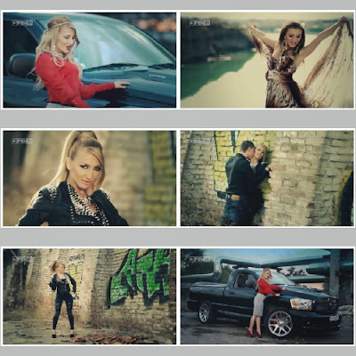Slavena - Natseluvana (2013) HD 1080p Music Video Free Download