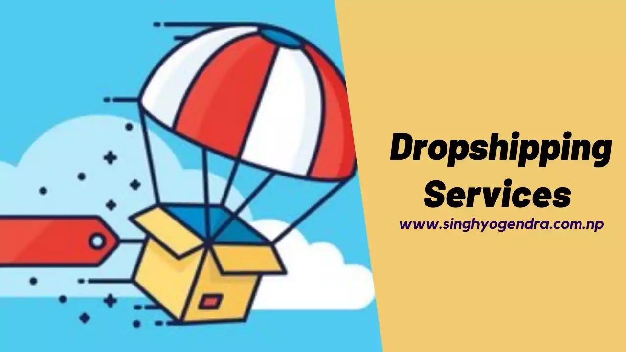 Services for Dropshipping