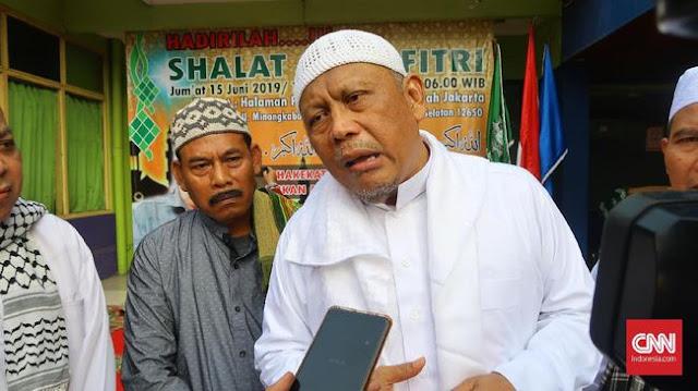 Eggi: Umat Islam Dikelabui TGB dengan Tampilan Gubernur Hafiz Qurannya