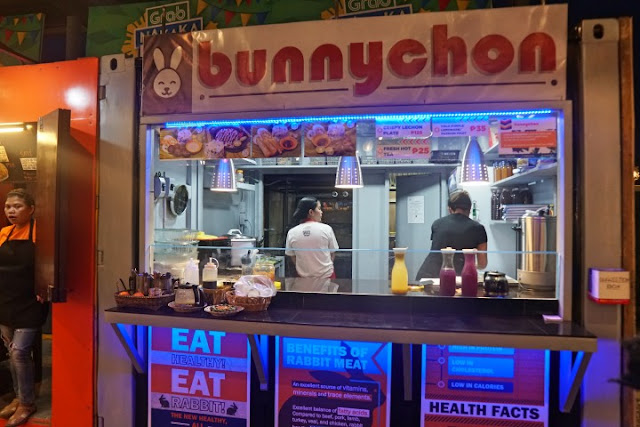 D'Bunnychon, Cebu's First Rabbit Restaurant