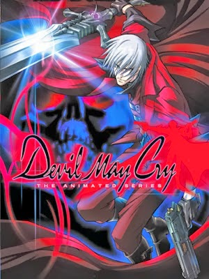 Devil May Cry 12/12 MEGA