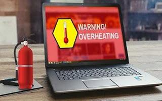Memperbaiki Masalah Overheating pada Laptop Windows 10