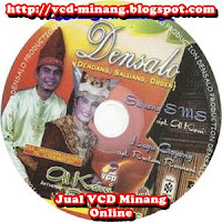 Alkawi & Eti Ambo - Simpang Ampek (Full Album Saluang)