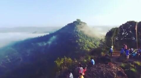 4 Gunung Di Trenggalek Yang Wajib Anda Kunjungi Karena Keindahanya