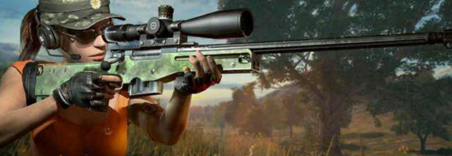 Senjata Bolt Action di PUBG Mobile Berikut Ulasannya