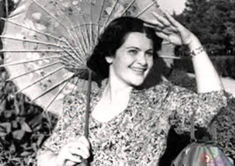 Fatma Mehrəliyeva