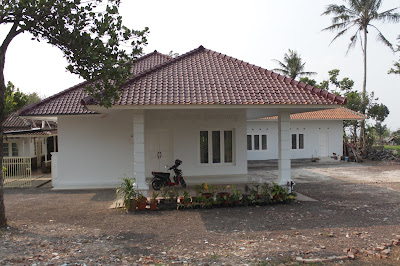 Griya Sukanegla Cangkuang - Rekomendasi Villa Dekat Gunung Papandayan