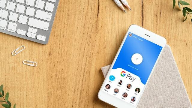 Google Pay: यूजर्स को मिली ये बड़ी सुविधा, पैसे का लेन-देन हो गया और भी आसान