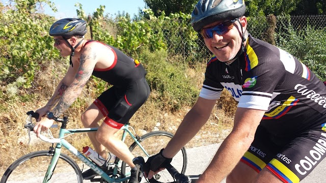 Προσεχώς... 1ο Ποδηλατικό Φεστιβάλ Ρόδου !