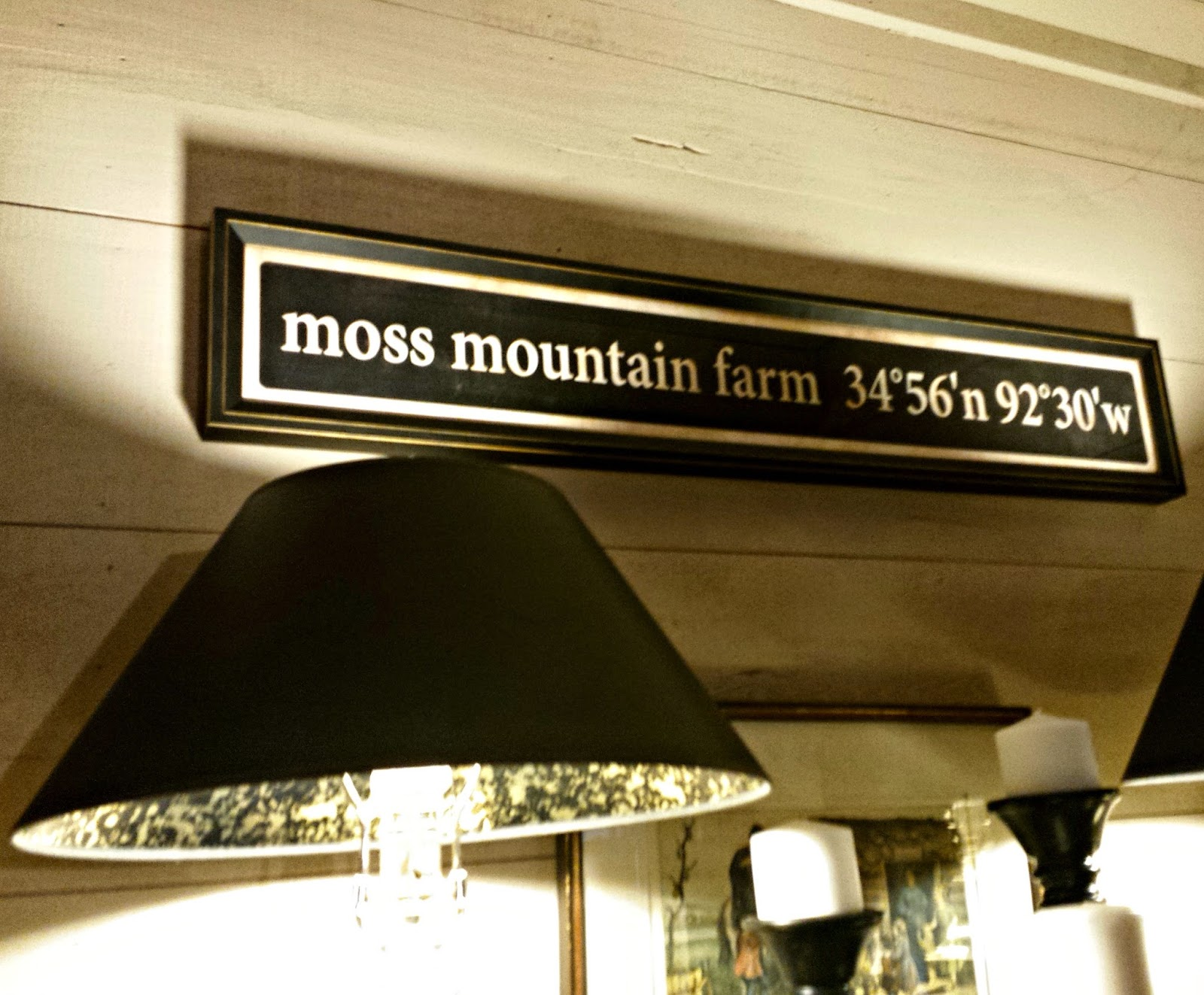A Week in Photos from P. Allen Smith\'s Moss Mountain Farm - May 10th ...