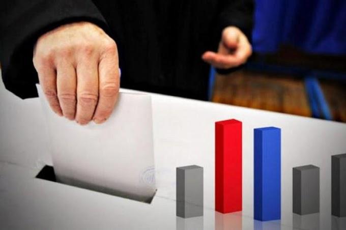«Άρχισε η κατρακύλα…» - Κατέρρευσε ο συνεργάτης του Μητσοτάκη όταν είδε τις κυλιόμενες δημοσκοπήσεις