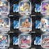 NBA 2K21 Manga Portraits pack By yytoma