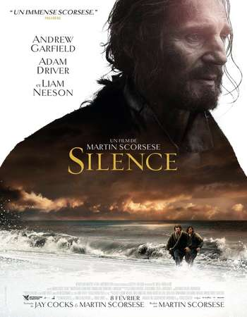 Silence 2016 English 650MB HC HDRip 720p HEVC Free Download Watch Online Downloadhub.in