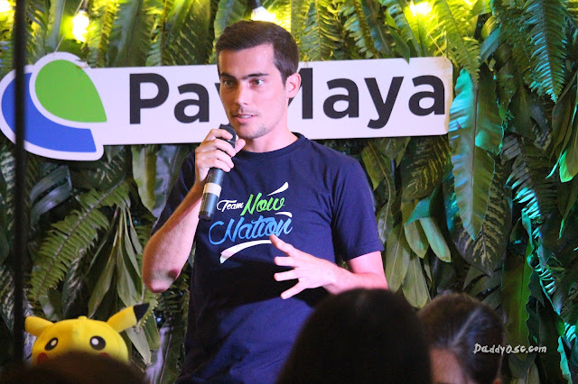 Paolo Azzola, Chief Operating Officer COO PayMaya Philippines