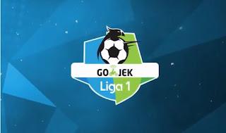 Klasemen Liga 1 2018 Pekan 19: Persib Aman di Puncak