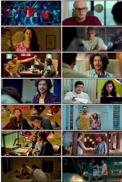 Download Befaam (2021) Marathi Full Movie 480p 720p HD || Moviesbaba 1