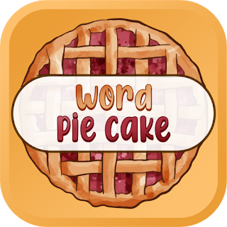 Word Pie Cake - Connect Letters Game