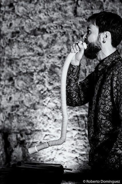 © Roberto Domínguez - Gordoa_Claman_Gonzalez