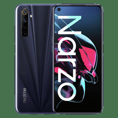 Firmware Realme Narzo 10 (RMX2040)