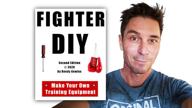 Fighter DIY eBook