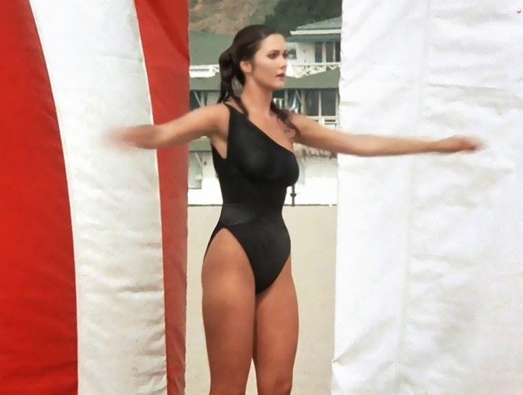 Debra Winger Nude Scenes