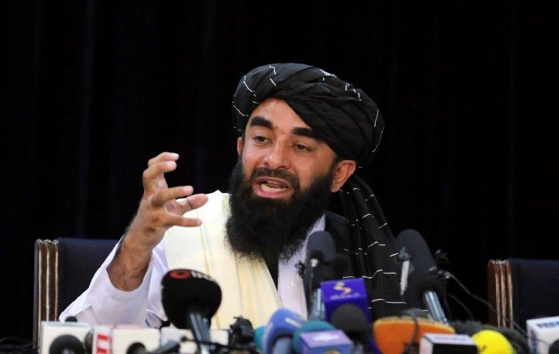Tegaskan Tak Ada Diskriminasi, Taliban: Wanita Diizinkan Bekerja Sesuai Aturan Syariah