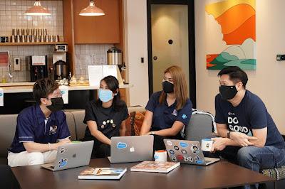 Salesforce ประกาศเปิดตัวออฟฟิศแห่งแรกในประเทศไทย สานต่อความมุ่งมั่นในการส่งเสริมธุรกิจไทย  ออฟฟิศใหม่ในประเทศไทยจะเป็นตัวเชื่อมกลางระหว่างเซลส์ฟอร์ซและลูกค้าไทย เพื่อส่งมอบบริการและประโยชน์ที่สูงสุดให้กับธุรกิจและเศรษฐกิจในประเทศ