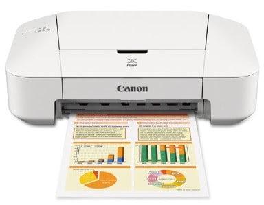 Impressora Canon PIXMA iP2820
