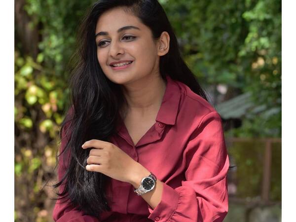 Trending Telugu Film Celebrities 8