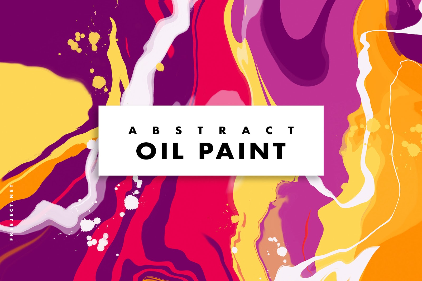 Free Download Abstract Oil Paint Ipad Pro 2018 Background